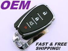 OEM UNLOCKED CHEVROLET keyless entry smart remote fob HYQ4EA *FREE SHIPPING
