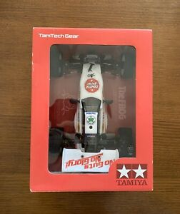 """2006 Vintage """"The Frog"""" Tamiya Ready To Run Electric Racing Buggy Item 56701"""