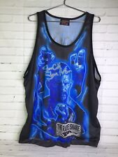 VTG WWF Attitude Era Stone Cold Steve Austin D-Generation X Jersey Shirt XL/2XL