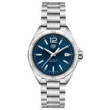 Tag Heuer Formula 1 Blue Dial Ladies 35 mm Watch WBJ1312.BA0666