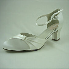 Paradox Mid Heel (1.5-3 in.) Bridal Shoes