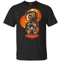 Dragon Ball T-Shirt Boy With The Dragon Ball Z Tee Shirt Short Sleeve S-5XL