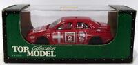 Top Model 1/43 Scale TMC 021 - Alfa Romeo 155 D2 1993 - #2 Morbidelli