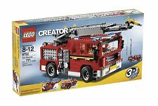 Brand New in sealed box - LEGO 6752 Creator Fire Rescue