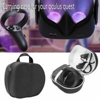 Carrying Case Storage Bag for Oculus Quest VR Gaming Headset & Touch Controller