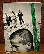 Gilles Peress Telex Persan Iran Original French ED Contrejour 1984 Monograph PB