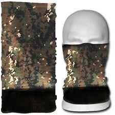 polaire bandana foulard multifonction de tête ÉCHARPE TUBE O