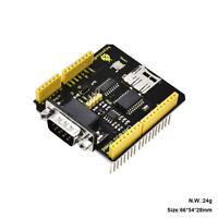 KEYESTUDIO MCP2515 CAN BUS Shield Controller Communication for Arduino Leonardo