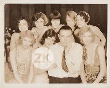 NIGHT CLUB Robert FLOREY Paramount ZIEGFELD GIRLS Fanny BRICE Photo 1929