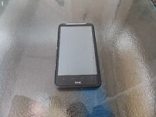 AT&T HTC Inspire 4G Cell Phone w/Rubber Cover HTC Belt Clip & 2 Battries L@@K