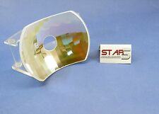 Dental Light Glass Reflector Mirror Type Belmont Square 150 MM X 110MM STAR5