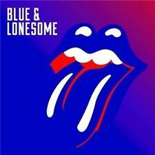 THE ROLLING STONES (LONESOME & BLUE CD - SEALED + FREE POST)