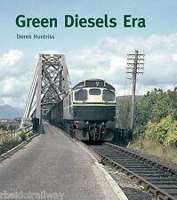 Green Diesel Era - Derek Huntriss