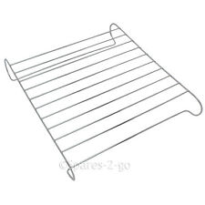 Chrome Oven Shelf For Belling Flavel Blomberg Cooker Plate Cooling Rack Stand