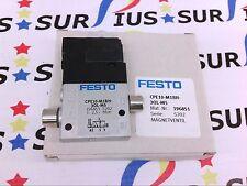 Nsop Festo Cpe10-M1Bh-3Ol-M5 196851 Electric Directional Control Valve Solenoid