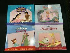 Cinderella Disney Books (1968-Now)