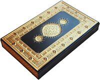Quran Handwritten Arabic Islamic Manuscript Facsimile Edition Koran prayer Gift