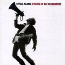 Bryan Adams Waking up the neighbours (1991) [CD]