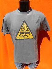 BURNOUT 3 T Shirt Takedown Electronic Arts 2004 PlayStation 2 Xbox Game Racing