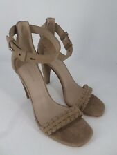 All Saints Effie Heeled Sandals RRP £178 UK 4 EU 37 LN29 77