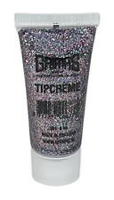 Grimas Tipcreme Glitter Gel ~ Face Paint & Body Glitter ~ 081 Multicoloured