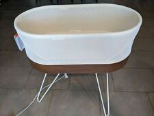 Happiest Baby Snoo Smart Sleeper Bassinet - Used, Mint Condition