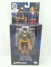 DC Direct Alex Ross Justice League Batgirl Action Figure NEW