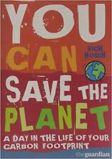 You Can Save the Planet, Very Good, Rich Hough Book