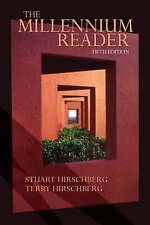 Millennium Reader, The (5th Edition)-ExLibrary