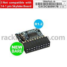 ASUS TPM/FW3.19 19(20-1)Pin VersionR1.2 standard TPM for older Asus Motherboard