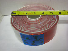 "WHITE RED Reflective   Conspicuity Tape 2"" x 90'ft  7-11"
