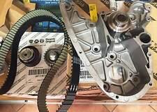 Set Distribución Orig.fiat Para Ducato/Diario 2.3 JTD / Mjt 2005> Con Bomba Agua