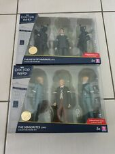 More details for rare doctor who - the sensorites & the keys of marinus sets  -  new & sealed 📦