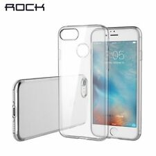 ROCK TOTU For Apple iPhone 7 Crystal Clear Transparent Soft Back Case Cover