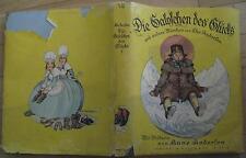 Hans Christian Andersen Galoschen des Glücks Märchen illustriert Anderson 1930