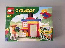 LEGO Creator Tina's House #4172 vintage  new  NIB