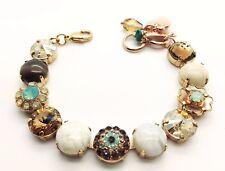 Mariana Jewelry Bracelet woman Bangle Swarovski Crystal Fashion Free Shipping !!