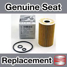 Genuine Seat Leon (1P) 1.6TDi CR (06-10) Oil Filter