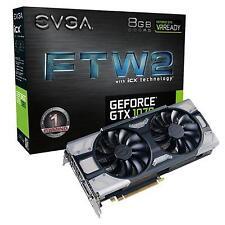 EVGA Ftw2 NVIDIA GTX 1070 Gaming ICX 8gb Gddr5