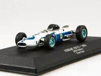 Scale model car 1:43 Ferrari 158 F1 John Surtees Team Nart