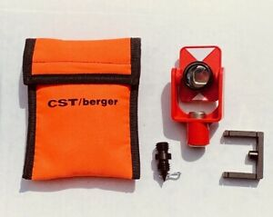 CST/Berger 65-1500-R Compete Tilting Targeted Mini Prism Assembly Peanut Pack