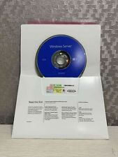 Windows Server 2019 Std S X64 EN 1PK DSP DVD(COA) 16Core - 2xCPU - 16 Core