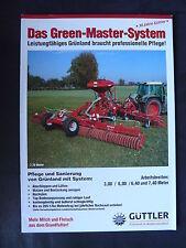 0192) Güttler Green-MASTER-System-prospetto brochure 10.2011