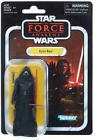 Star Wars The Vintage Collection Kylo Ren Action Figure NEW