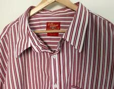 R.M. Williams Striped Button-Front Casual Shirts for Men
