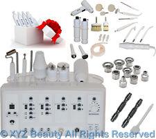 7 in 1 Digital Diamond Microdermabrasion Facial Machine Skin Spa Salon Equipment