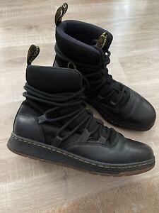 Doc Martens Gr. 42 Boots Schuhe Schwarz Stiefeletten
