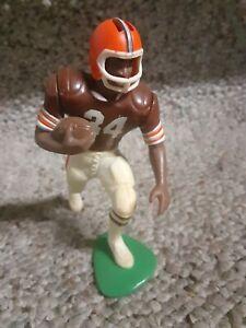 Kevin Mack Starting Lineup 1988 NFL Action Figure Cleveland Browns