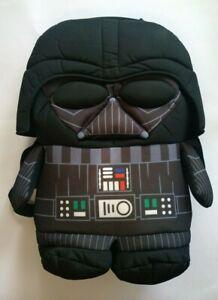 Brand new no tags Darth Vader Lucasfilm Star Wars Backpack 45cm Plush Bag