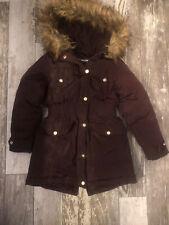 girls winter coat size 7/8 /Small. Euc Steve Madden